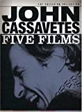 John Cassavetes: Five Films - The Criterion Collection (Shadows / Faces / A Woman Under the Influence / The Killing of a Chinese Bookie / Opening Night )