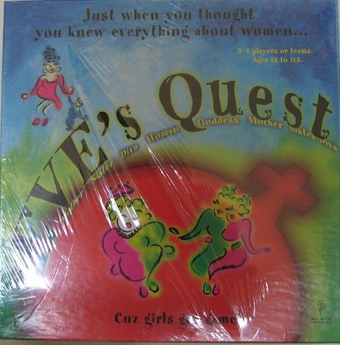 Eve's Quest - 1