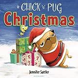 A Chick n Pug Christmas