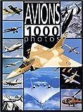 echange, troc Collectif - Avions en 1000 photos
