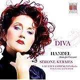 La Dica: Arias for Cuzzoni by Georg Friedrich Händel