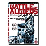 The Battle Of Algiers (Special Edition) [DVD] [1965]by Brahim Haggiag