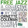 Free Jazz - Digipack