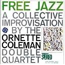 Free Jazz - Digipack