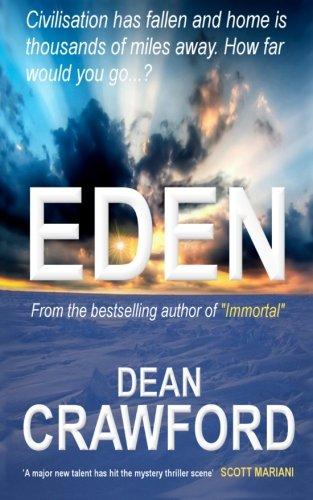 Eden (Eden Dean Crawford compare prices)