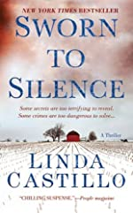 Sworn to Silence (Kate Burkholder)