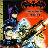 Batman and Robin: Photo Storybook (Batman & Robin)