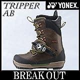 YONEX 15-16 TRIPPER AB ステップイン STEP IN メンズ レディース ブーツ スノーボード 2016