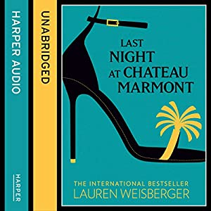 Last Night at Chateau Marmont | [Lauren Weisberger]