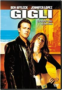 "Cover of ""Gigli"""