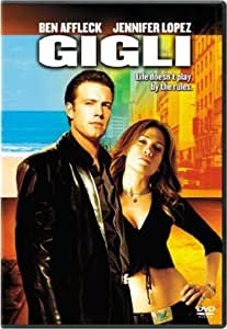Gigli (Bilingual) [Import]