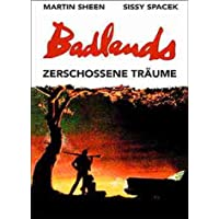 Badlands - SZ-Cinemathek