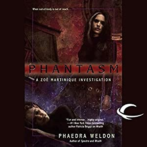 Phantasm Audiobook