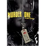 Murder One - The Complete First Season ~ Daniel Benzali