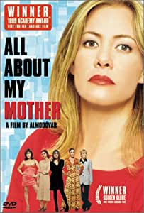 All About My Mother (Widescreen)