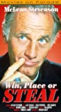 Win Place Or Steal [VHS]