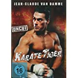 """Karate Tiger (Uncut)von """"Kurt McKinney"""""""