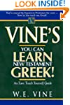 VINES LEARN NT GREEK: An Easy Teach Y...