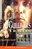 Penguin Readers Level 2: Gullivers Travels (Penguin Longman Penguin Readers): Peng2:Gullivers Travels Swift