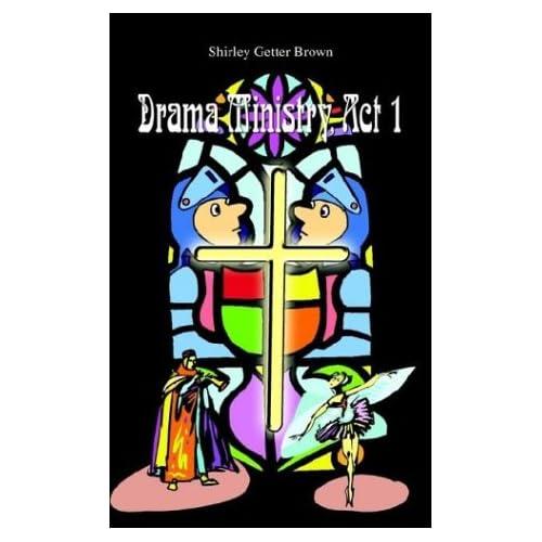 Drama Ministry, Act 1