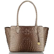 Ashby Tote<br>Amaretto Melbourne