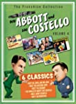 The Best of Abbott & Costello, Vol. 4...