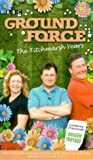 Ground Force: The Titchmarsh Years [VHS]