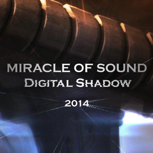 Digital Shadow 2014
