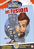 Adventures of Jimmy Neutron Boy Genius: Jet Fusion [DVD] [Region 1] [US Import] [NTSC]