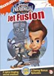 Jimmy Neutron: Boy Genius: Jet Fusion
