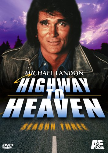 Highway to Heaven - Season Three