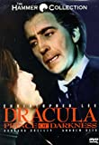 Dracula - Prince of Darkness (Widescreen)