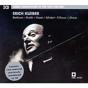 Erich Kleiber Great Conductor