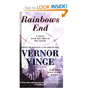 Rainbows End by