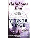 Rainbows End ~ Vernor Vinge