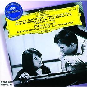 Piano Concerto In G - 2. Adagio Assai