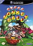 echange, troc Super Monkey Ball