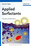 Applied Surfactants. (3527306293) by Tharwat F. Tadros