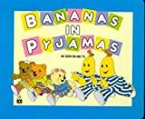 Bananas in Pyjamas: Scenes from the Title Animation of the `Bananas in Pyjamas' (Bananas in Pyjamas)