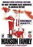 echange, troc The Manson Family [Import anglais]