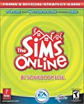 The Sims Online: Official Strategy Guide