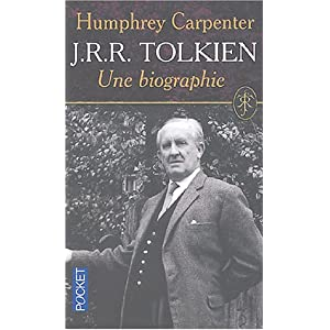Biographie par Humphrey Carpenter