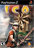 Ico - PlayStation 2