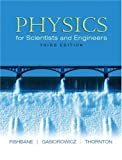 img - for Physics for Scientists and Engineers, 3rd Edition (Chapters 1-40) book / textbook / text book