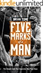 Five Marks of a Man: The Simple Code...