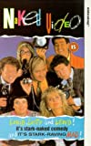 Naked Video [VHS] [1986]