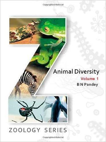 Animal Diversity (Volume - 1) 1st Edition price comparison at Flipkart, Amazon, Crossword, Uread, Bookadda, Landmark, Homeshop18