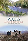 Wales: A Walk Through Time - Brecon to Harlech Brian E. Davies