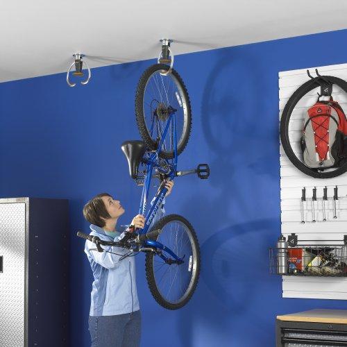 Gladiator Garageworks Gacuxxcavk Claw Advanced Bike