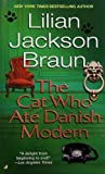 The Cat Who Ate Danish Modern